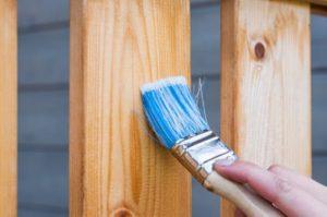 handyman deck maintenance